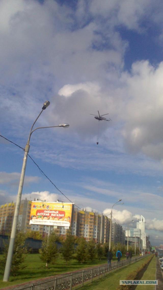 Ну собственно сейчас уже все. . Небольшой фото отчет. . 1 Вертолеты ( сей