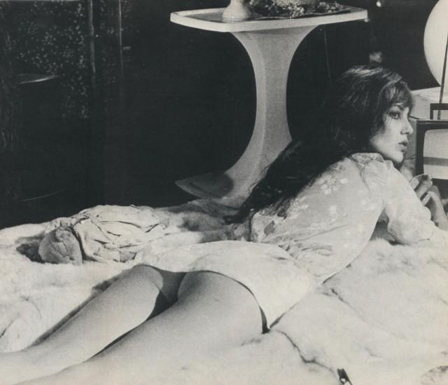 The special edition: Jane Birkin