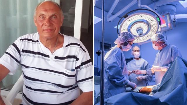 Челябинского хирурга, пытавшегося спасти тяжелобольную пациентку, осудили за её смерть