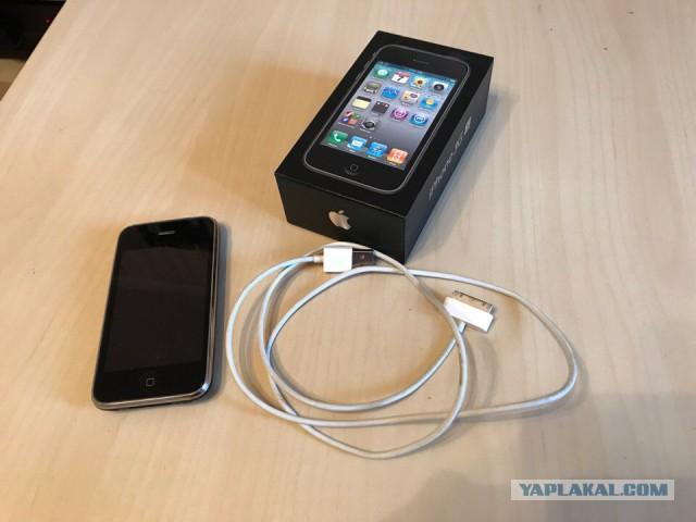 продам Iphone 3GS