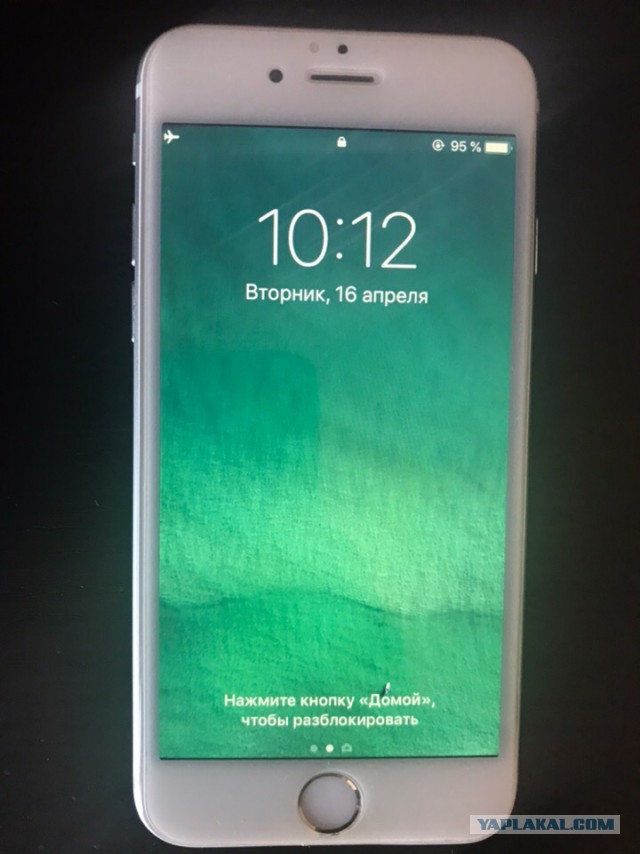 Продам айфон 6 128 гб Мск