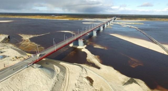 Путин реализует проект Сталина: Великий северный железнодорожный путь