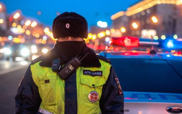 Гаишники смогут останавливать водителей за пределами стационарных постов