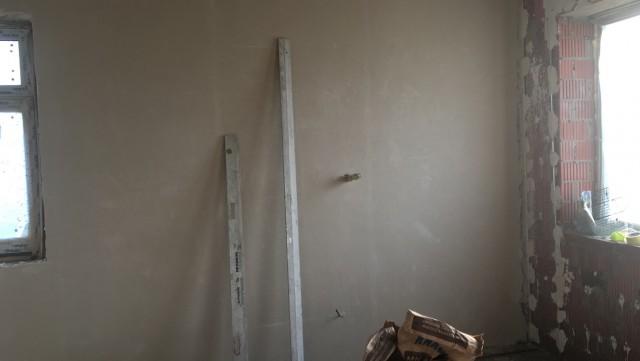 Моё посвящение в строительные рукоделы