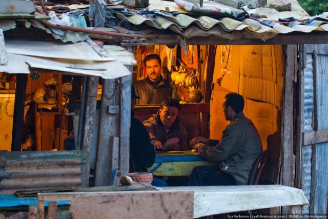 Путевые заметки из Марокко: Касабланка.