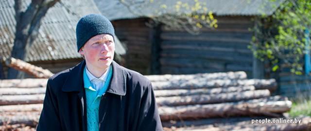 24-летний парень создает в белорусской глубинке