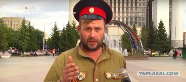 """Родственники дурака казака заплатят 20 млн за его попытку взорвать кинотеатр из-за """"Матильды"""""""