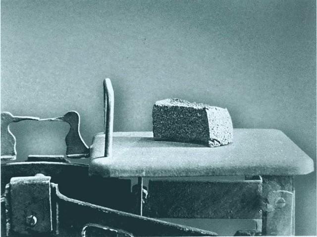 «Ест кашу медленно, ложка дрожит в костлявой ручке».Как ели в блокадном Ленинграде.