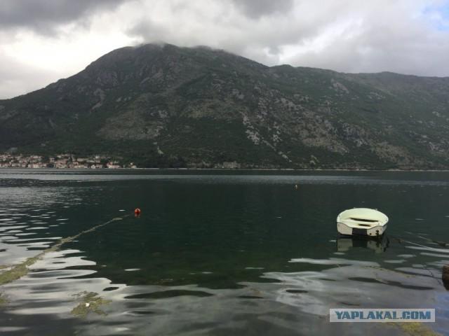 Черногория, Будва