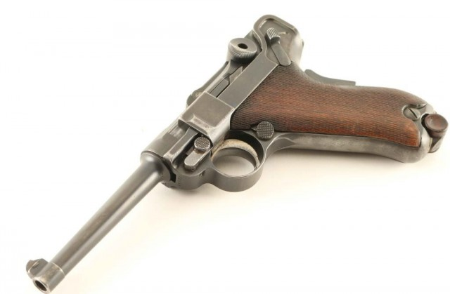 Классических пистолетов фотопост