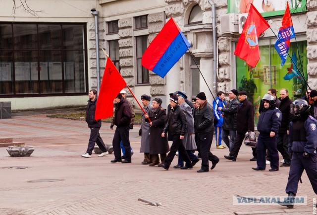 Харьков. Ленин