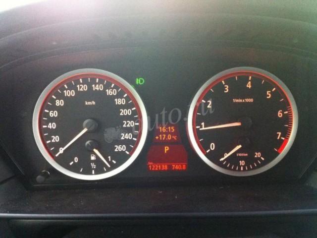 Продам BMW Е61 - 2006 г.в. в Москве