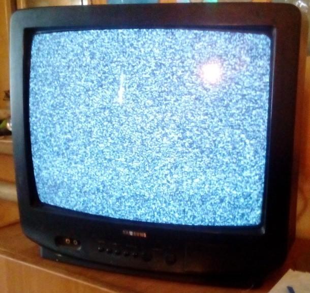 Мегакибернано ТВ антенна, следовать 05 минут.