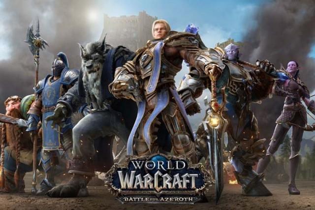 Красноярский депутат перепутал компьютерные игры. Он хочет запретить Warcraft, а не Minecraft