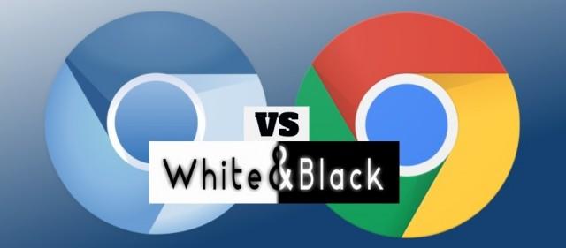 Разработчики Google Chrome, а также проекта Chromium, избавляются в коде браузеров от терминов blacklist и whitelist