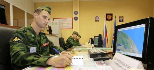 Шойгу: в России созданы Войска информационных операций