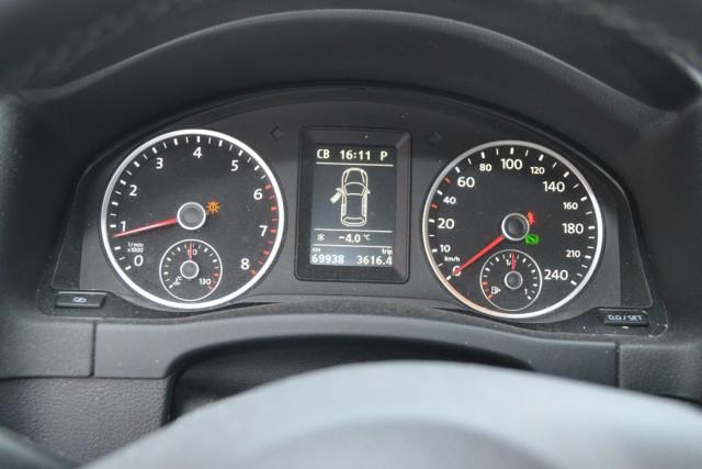 Продам Volkswagen Tiguan 2012 рестаил, 4wd, автомат 6 ступеней (не ДСГ) в Красногорске/Москве.