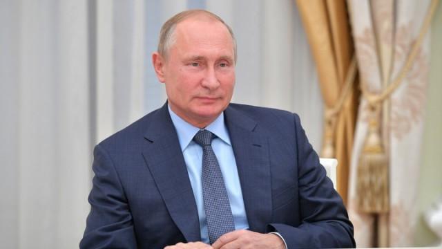 Россия ответит Киеву либерализацией приобретения украинцами гражданства РФ – Путин