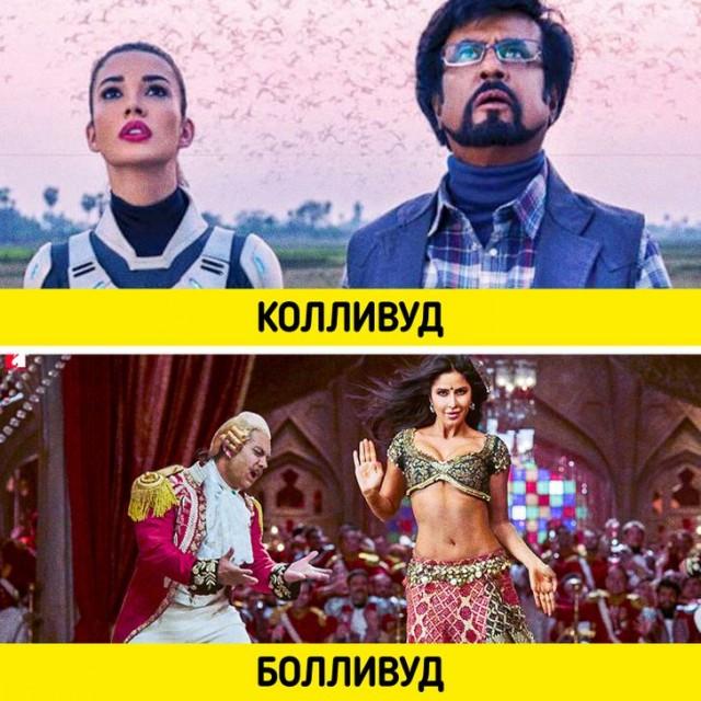 Несколько фактов об индийском кино, после которых вы иначе посмотрите на все эти «Джимми, Джимми, ача, ача»