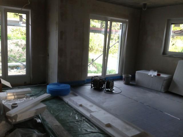 строим дом под Берлином