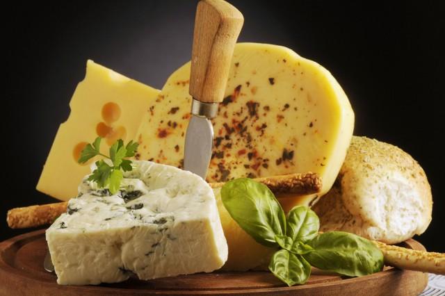 Самый дорогой сыр в мире