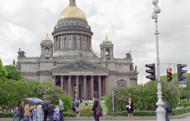 Коллектив музея «Исаакиевский собор» написал открытое письмо Путину