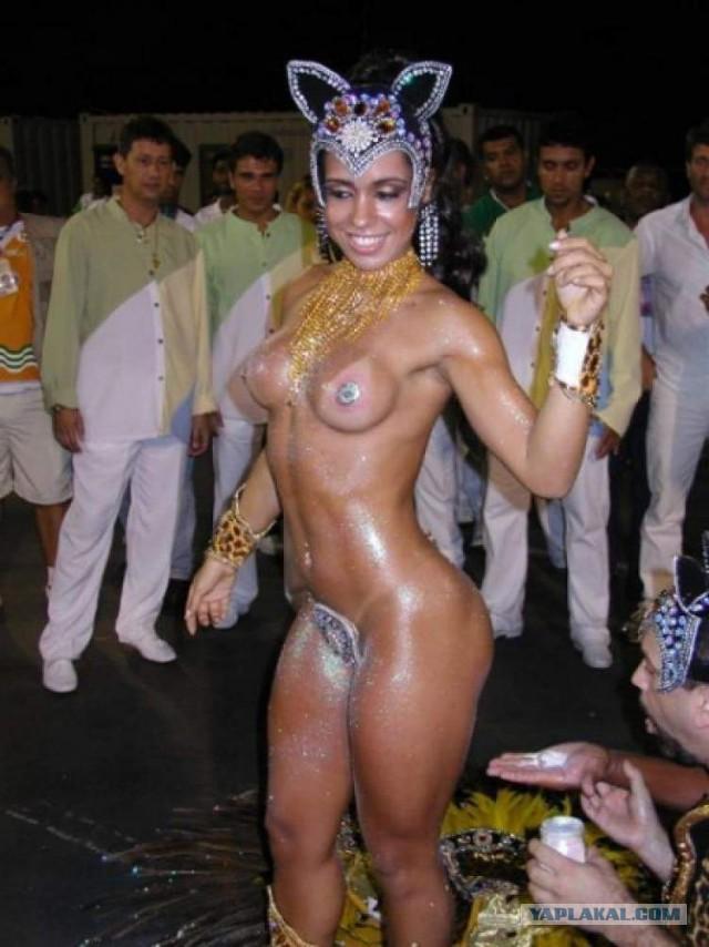 Порно бразилскии карнавал