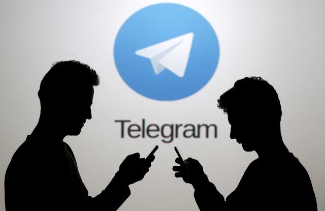 ФСБ: Telegram использовали террористы перед взрывом в метро Санкт-Петербурга