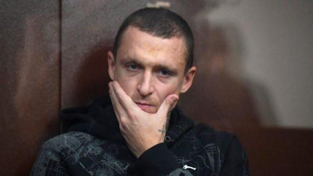 Арест Кокорина и Мамаева продлили на два месяца. Нашли бесплатную хату на НГ!