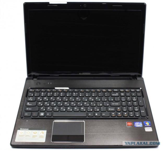 Меняю ноутбук Lenovo G570 на кабель DP->MDP 1.4