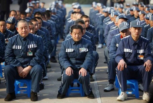 Почему японские тюрьмы считаются одними из самых суровых в мире
