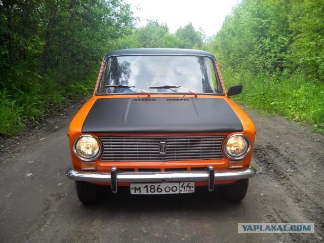 Продам или обменяюсь ВАЗ 21011