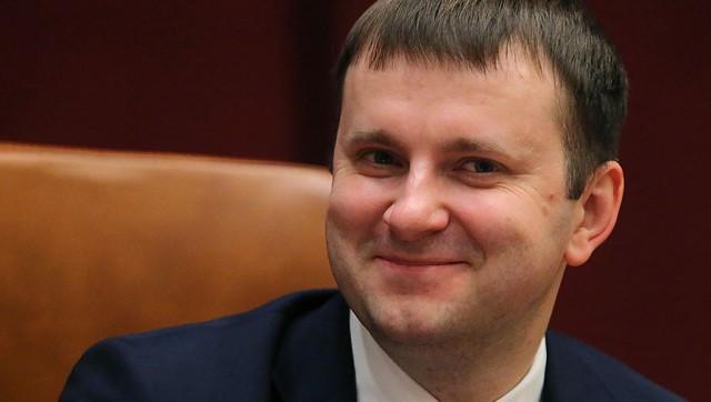 Министр орешкин назвал четыре причины неэффективности россиян