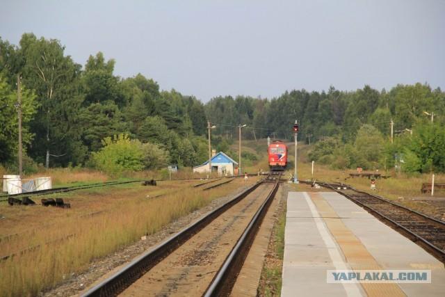 Фотоотчёт. Ивановская область.