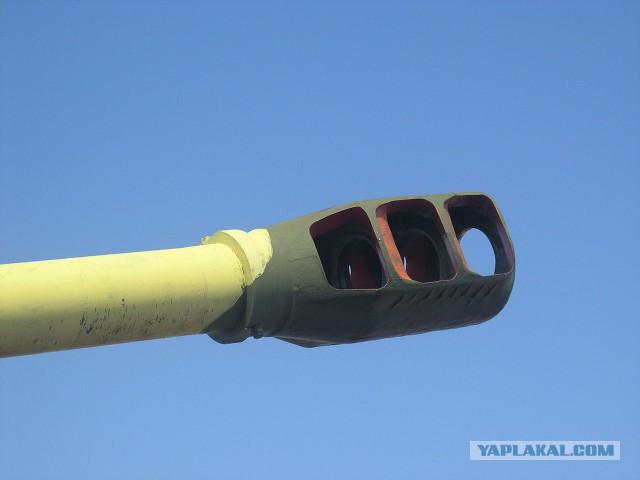 Веселая артиллерия