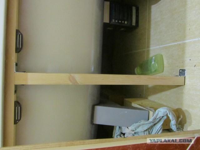 Как мы увеличивали свою жилплощадь + ремонт