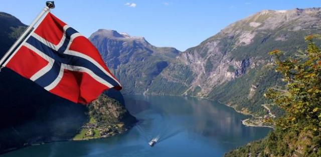 Норвегии из-за РФ куда хуже, чем болтают ЕС