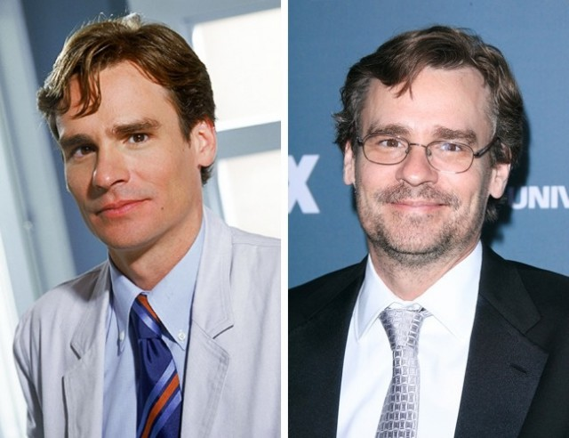 Как изменились актеры сериала «Доктор Хаус» с их первого сезона