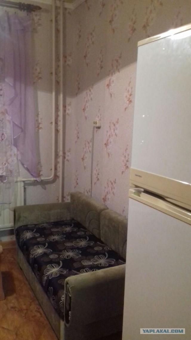 Сдам 1 комнатную квартиру в Сп-б