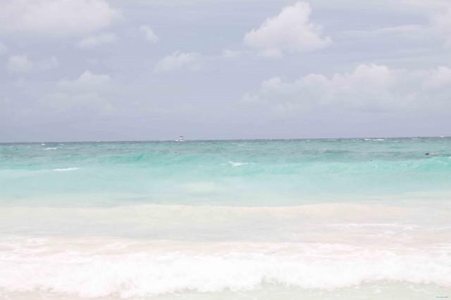 Riviera Maya - Рай на земле