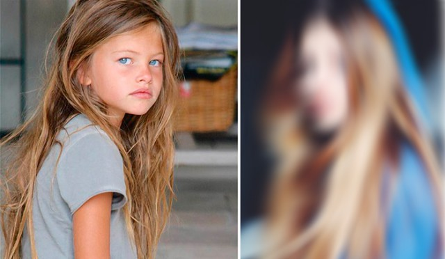 Что случилось с самой красивой девочкой в мире моды после знаменитого скандала с Vogue