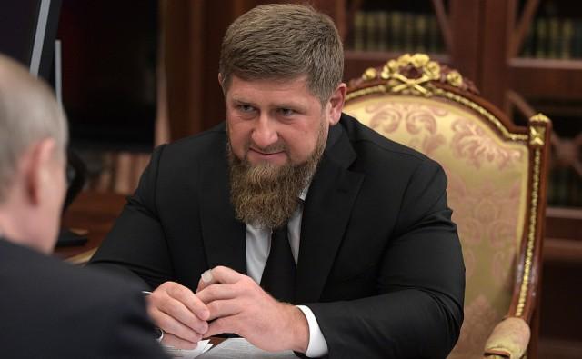 Кадыров призвал провести референдум о продлении президентского срока Путина