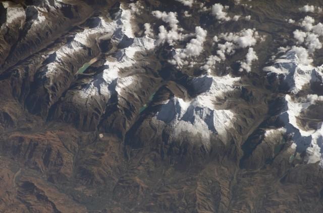 Ледовый ужас Кордильер. Как Уаскаранская лавина погубила 40 тысяч человек