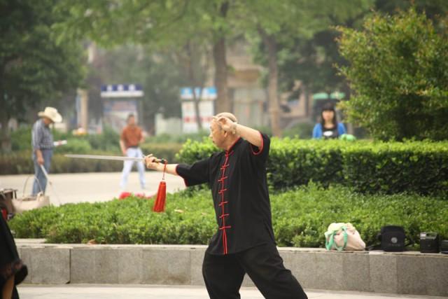Странные путевые заметки о Китае