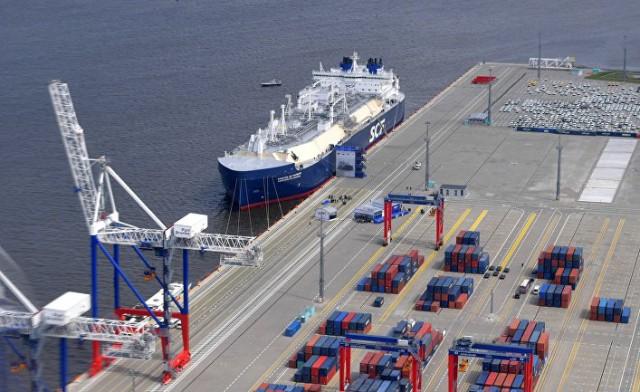 Прорыв в Северном морском пути