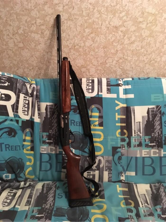 Продам ружьё МР-155
