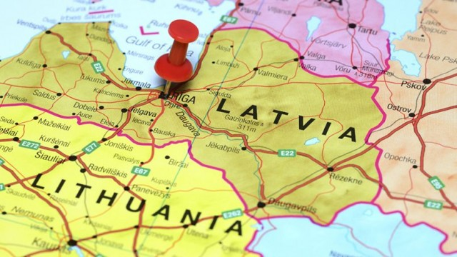 «Удобрительный удар»: Россия ввела последнюю меру против портов Прибалтики