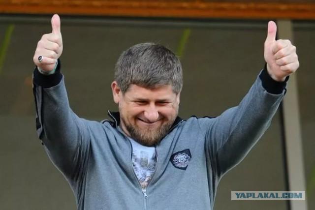 Чечня попросила почти двухмиллиардную компенсацию за неурожай
