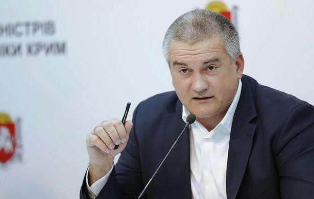 Аксенова возмутили дорогие авиабилеты вКрым