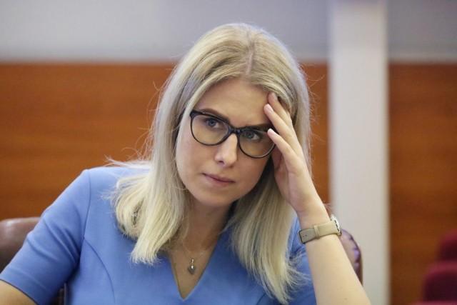 Со счетов Любови Соболь списали свыше ₽34 млн по искам Пригожина и мэрии Москвы